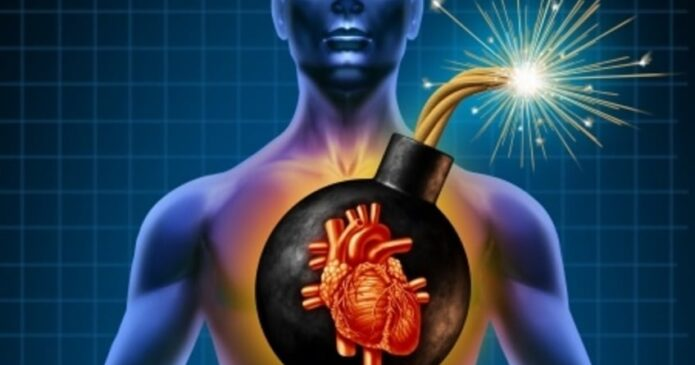 Acupuncture and Chinese herbs can help prevent heart attack