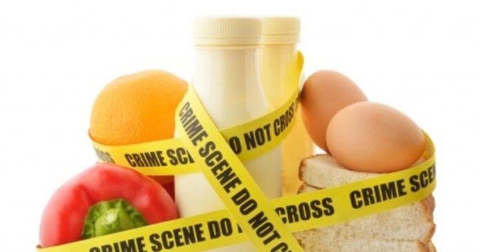 Allergen foods