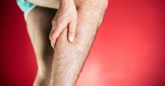 Acupuncture for Calf Sprain (Gastrocnemius Sprain)