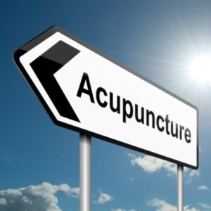 acupuncture better than drugs