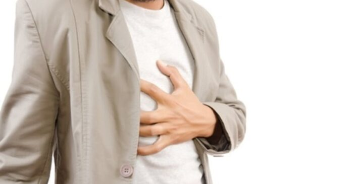 Acupuncture can help for heart palpitations