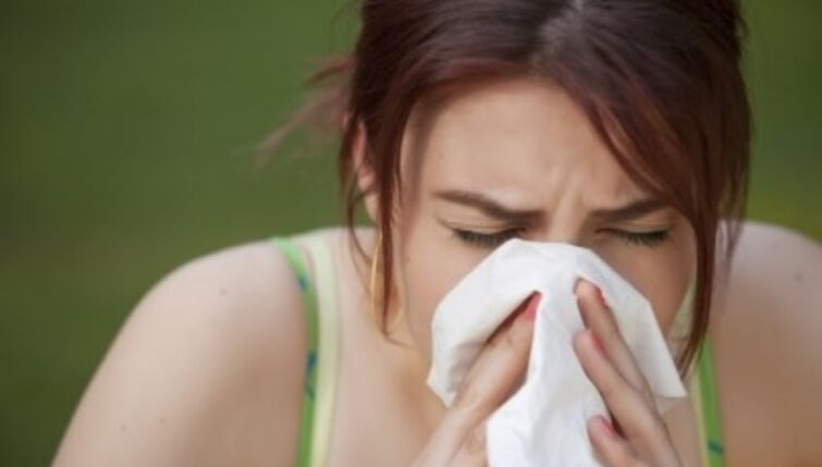 Acupuncture for Hayfever