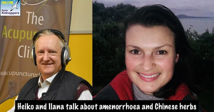 Amenorrhoea-radio-show-the-acupuncture-clinic