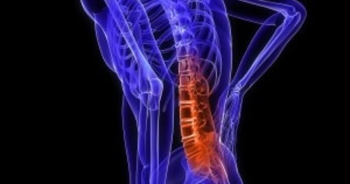 Acupuncture for Ankylosing Spondylitis