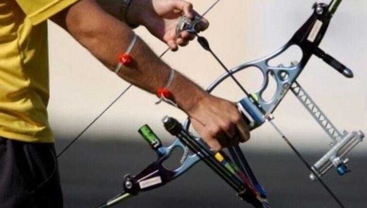 Archery at London Olympics