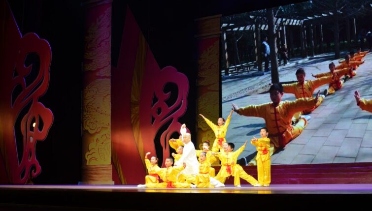 Martial-Arts-Performance-at-Tianqiao-Theatre