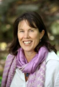 Belinda Falconar Wellington Acupuncturist