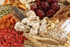 Chinese herb formula