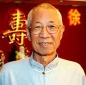Chu Shong Tin