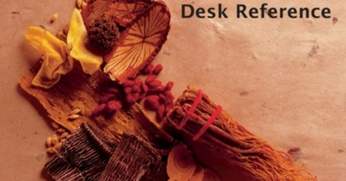 Clinical Handbook of Chinese Herbs Desk Reference – Will Maclean