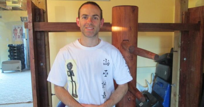 Cory Waterreus Wing Chun Instructor can be contacted on 021 120 5344