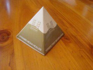 Pyramid Moxa Healer