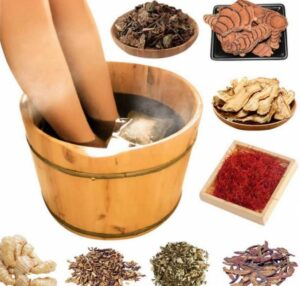 foot-soak-the-acupuncture-clinic