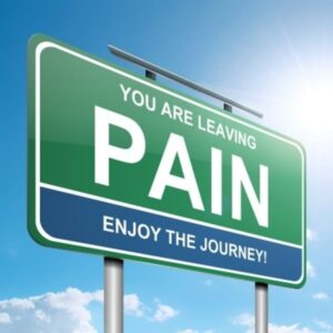 Leave Pain Behind with Acupuncture