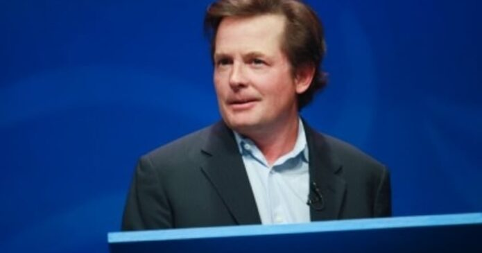 Michael J Fox and Parkinson's Disease