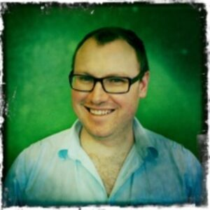Mike Armour - Auckland Acupuncturist