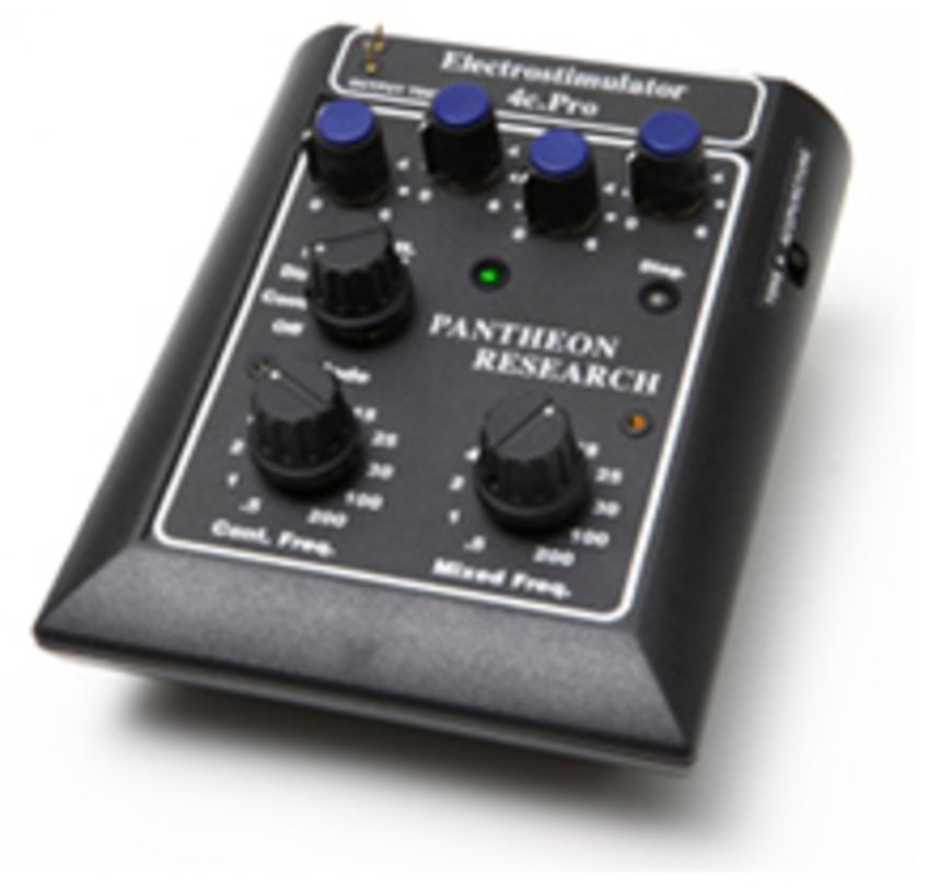 Pantheon Electro-acupuncture machine