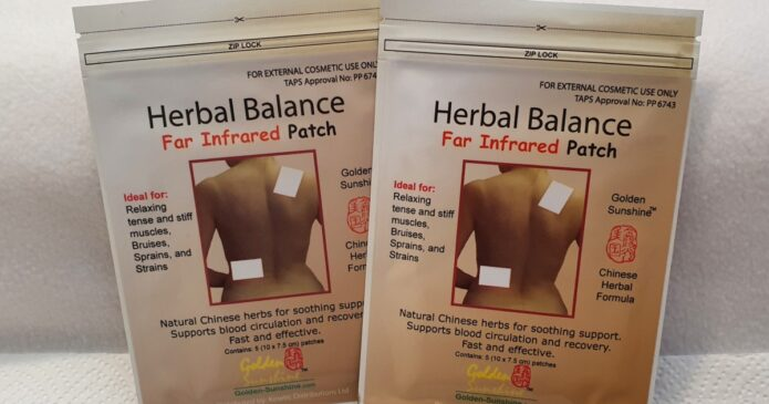 Herbal-Balance-Patches