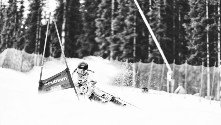 Piera Hudson will be representing New Zealand at the Beijing Winter Olympics 2022