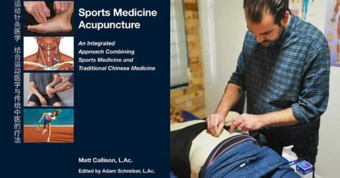 The Acupuncture Clinic Sports Medicine Acupuncture