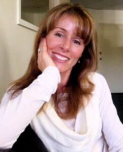 Suzanne Tapper