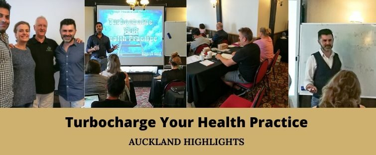 Turbocharge Auckland