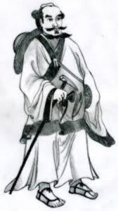 Zhang Sanfeng