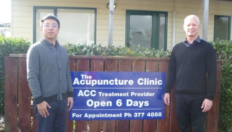 Acupuncture and ACC