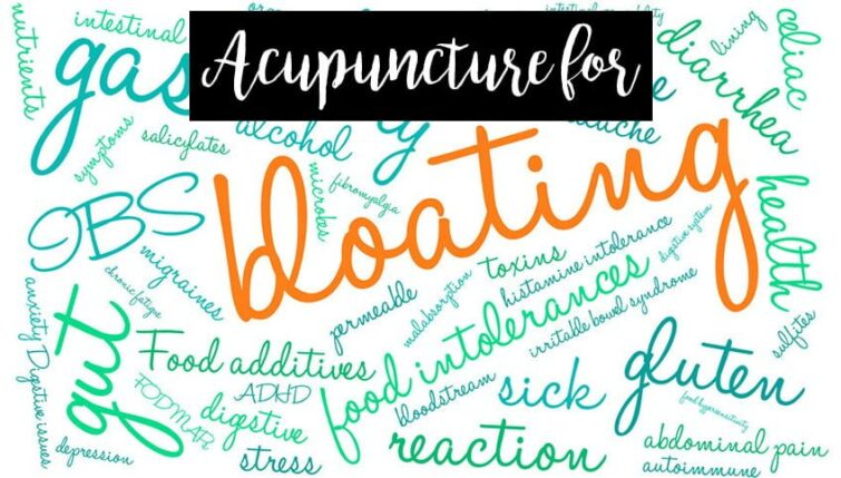 acupuncture-for-bloating