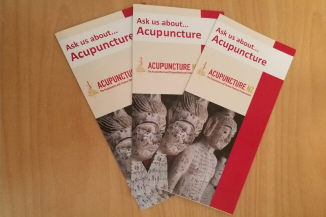 Acupuncture NZ – Actively Promoting the Profession of Acupuncture