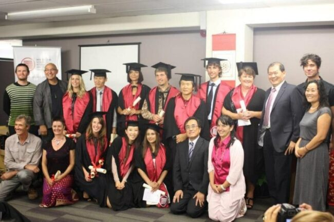 Acupuncture NZ – Training and Education