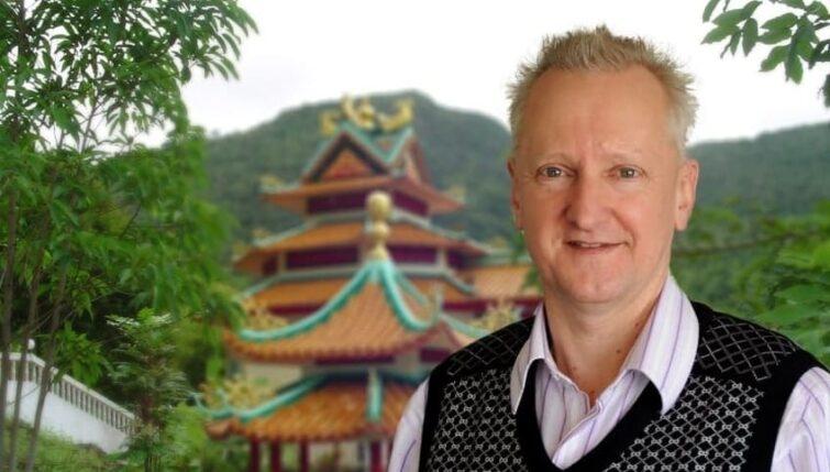 Hastings Acupuncturist - Heiko Lade