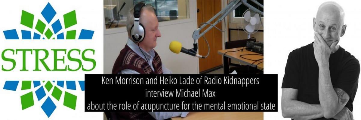 On Air Radio Show - Michael Max