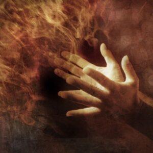Qi Gong Healing Hands