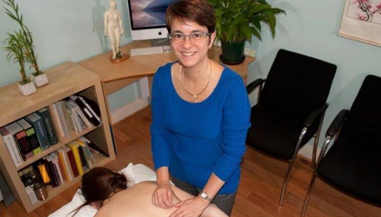 Tania Grasseschi - Acupuncturist