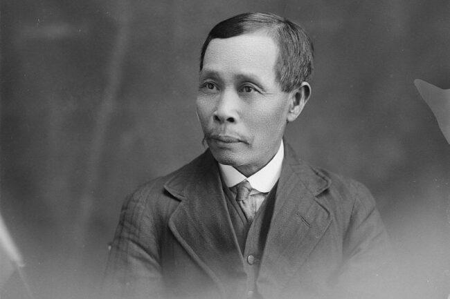 Wong Kee Lee